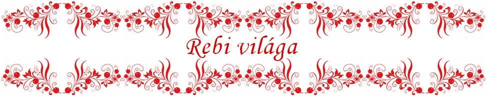 Rebi blogja