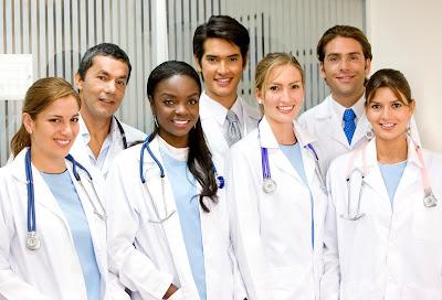 Điều kiện du học Mỹ ngành Y