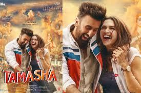 Tamasha  Poster 2