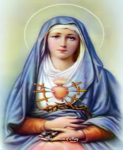 In Memorare Prayer