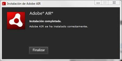 Adobe AIR 18.0.0.144 Terbaru Offline Installer