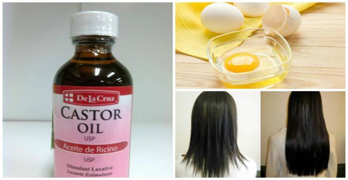 Como hacer a menudo las máscaras para los cabellos con las vitaminas y y e