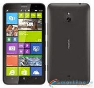 HP NOKIA Lumia 1320 - Black
