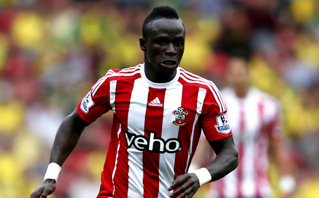 Chelsea are looking to sign up Saido Mane (Picture: Getty)