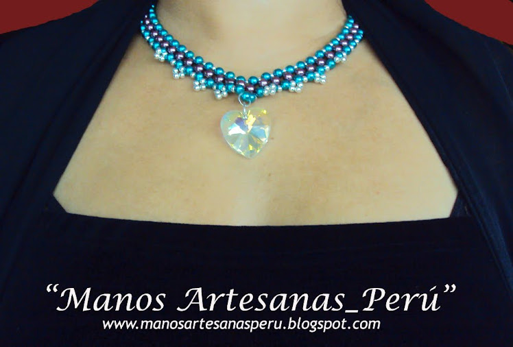 NEW!!! Princess_necklace
