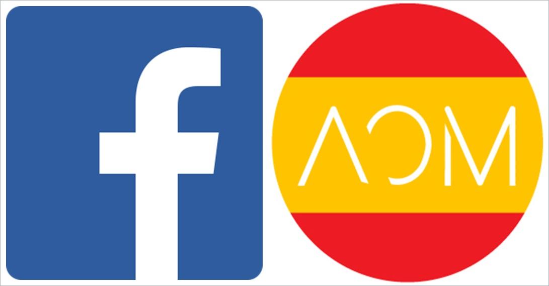 ¡Síguenos en FB!