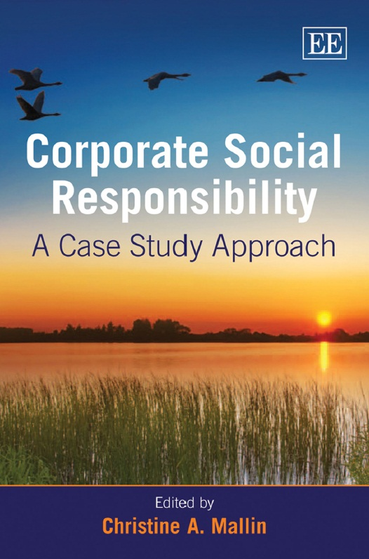 case study on corporate social responsibility pdf