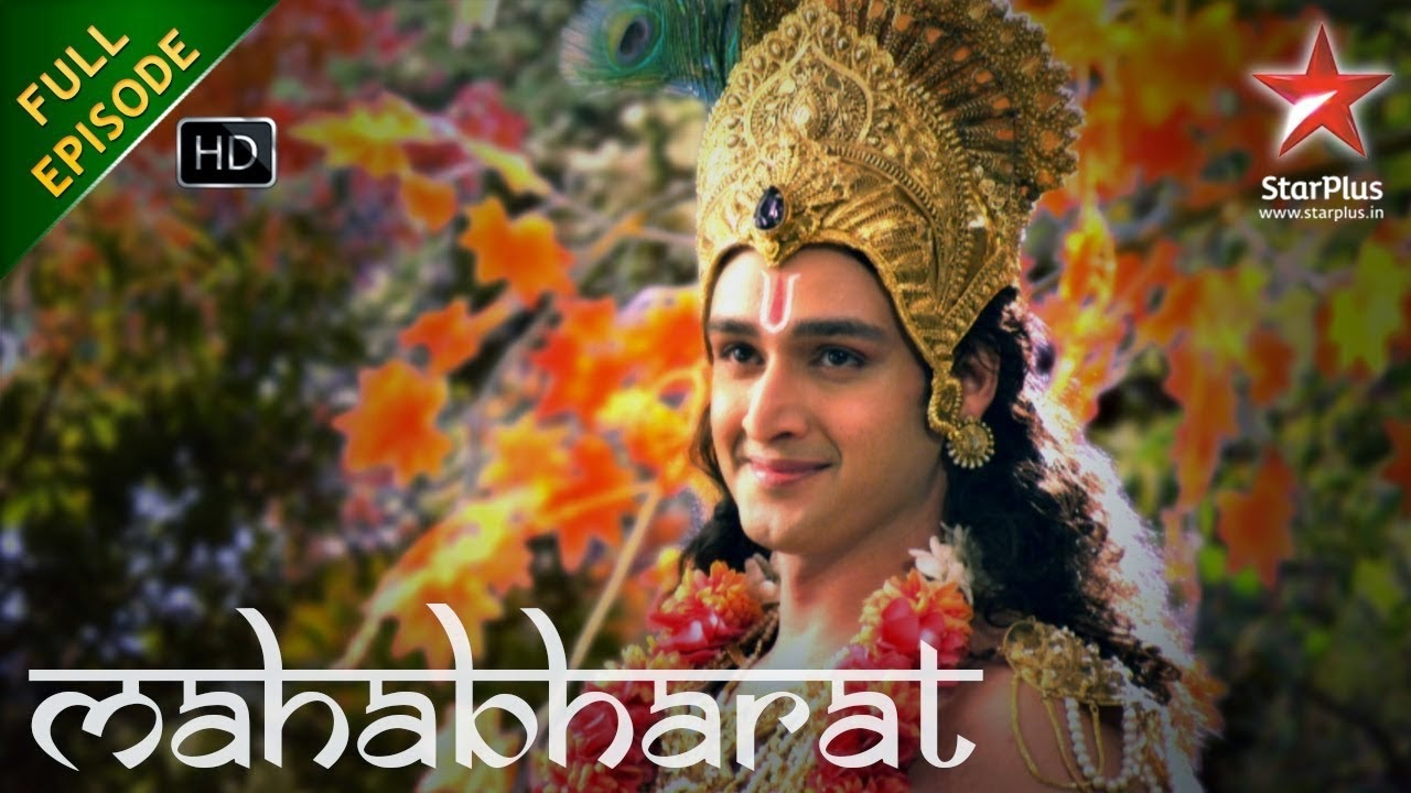Free Download Mahabharata 2014 ANTV Subtitle Indonesia Full Episode