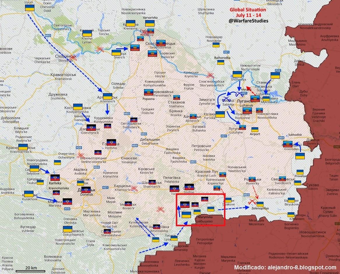 Ucrania destituye al presidente Yanukovich. Rusia anexa la Peninsula de Crimea, separatistas armados atacan en el Este. Tumblr_n8spyaNMNZ1th9jsso1_1280