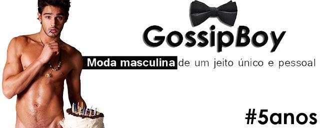 Gossip Boy | Afonso Braga