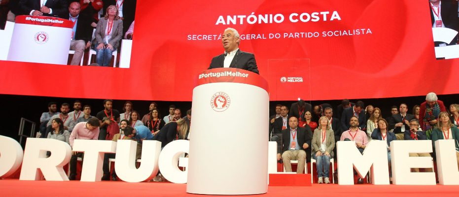 Partido Socialista - Estarreja