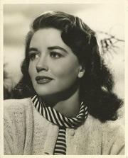 """Dorothy, en """" Escrito sobre el viento """""""