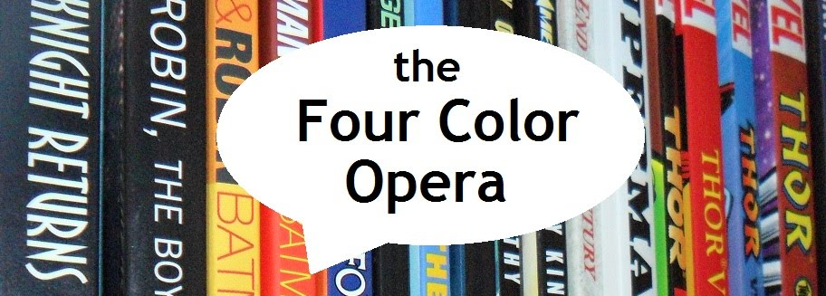 The Four Color Opera