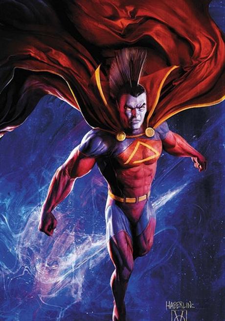 Gladiador - 15 Clónicos de Superman en el mundo del cómic