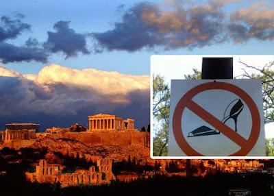 5 Peraturan Aneh Wisata Di Dunia