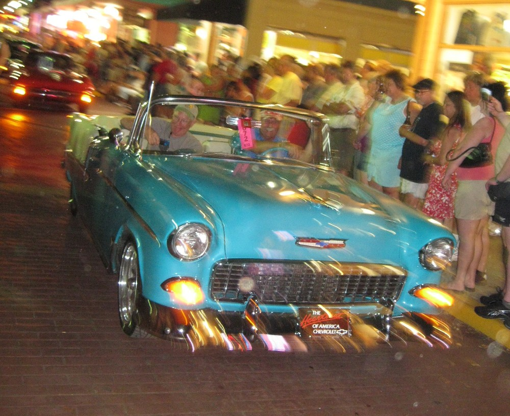 Theme Park Whispers Old Town Kissimmee Gets Some New Attractions - Kissimmee car show saturday