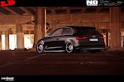 Audi S3 por Ruan Dantas