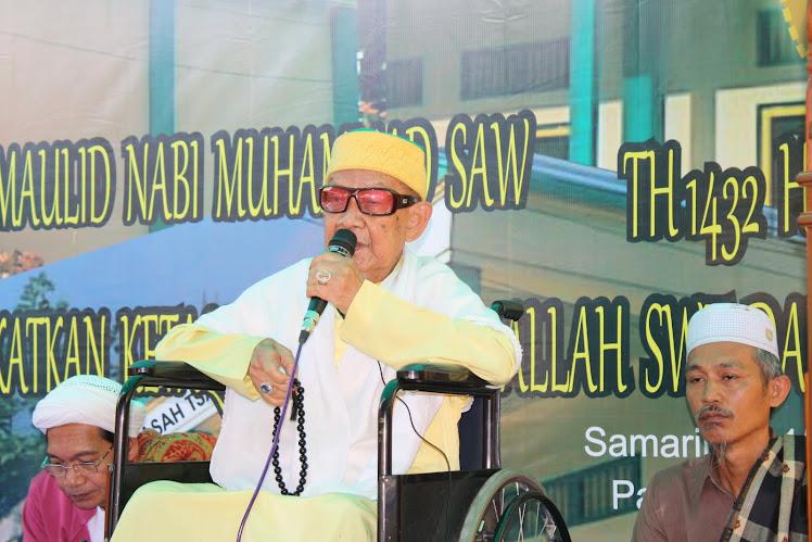 Syekh Muhammad Saman Al-Banjari