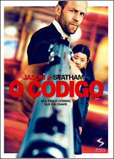 Baixar Filmes Download   O Cdigo (Dual Audio) Grtis