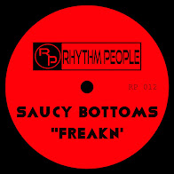 Saucy Bottoms
