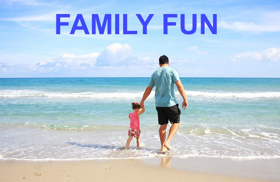 Family Holidays & Days Out