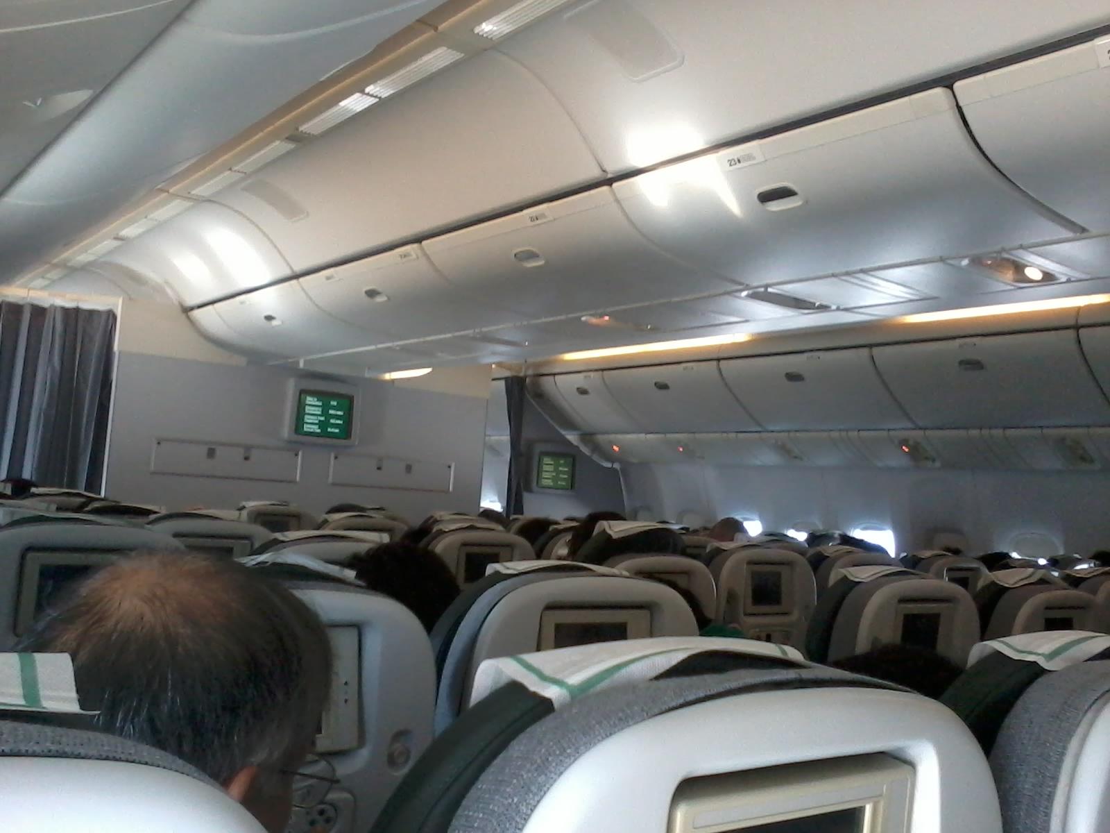 נαραи ιи му нєαят - ITALY: Volo Alitalia Roma - Tokyo