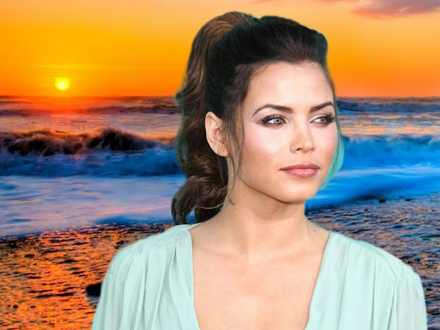 Jenna Dewan Wallpapers Free Download