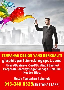 TEMPAH DESIGN/PRINT