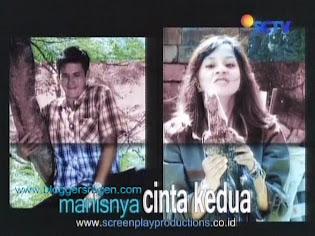 Manisnya Cinta Kedua FTV