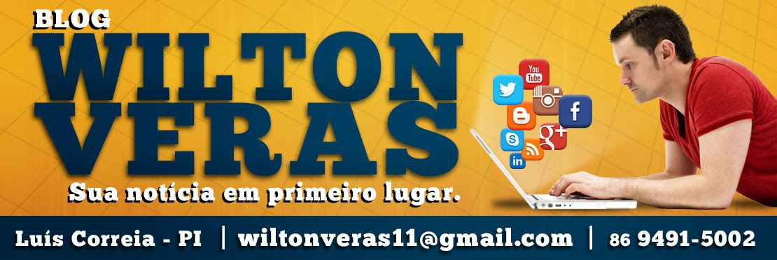 BLOG WILTON VERAS