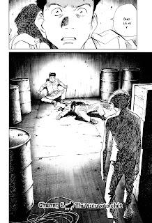 Billy Bat chương 5