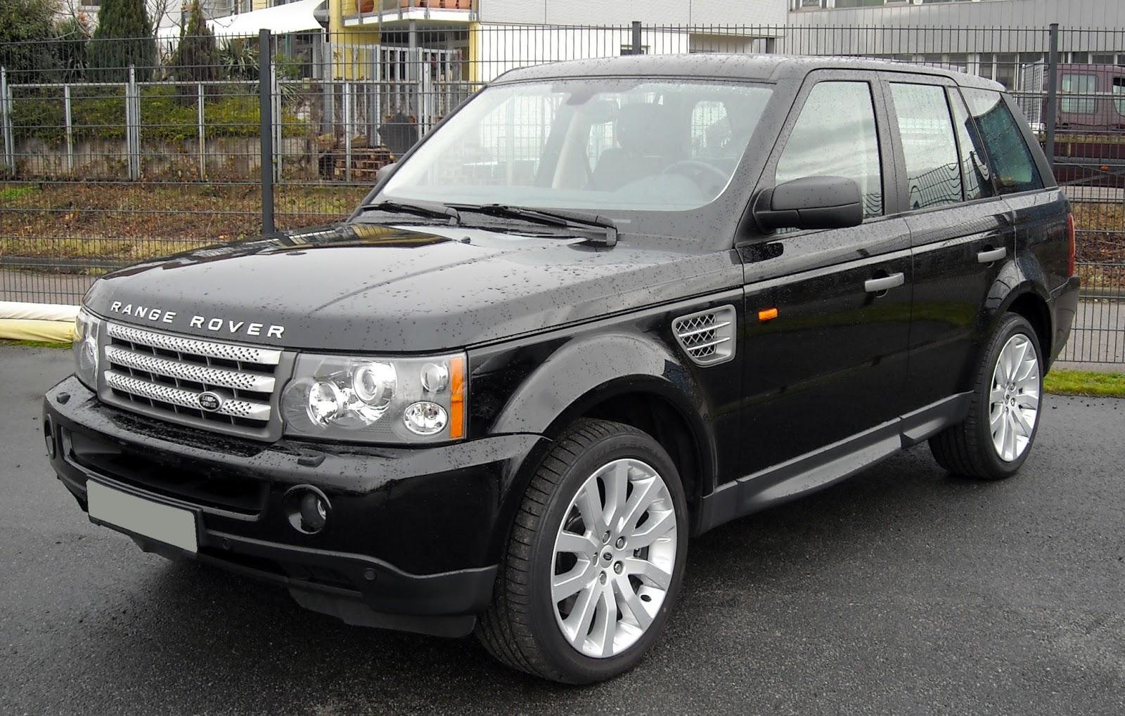 new car models range rover sport. Black Bedroom Furniture Sets. Home Design Ideas