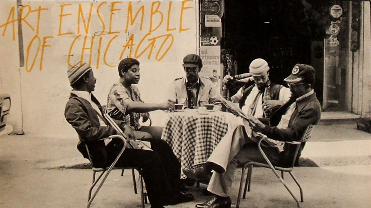 The Art Ensemble of Chicago Net Worth