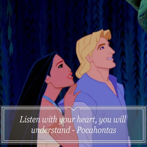 top 25 best love messages from disney with picture quotes