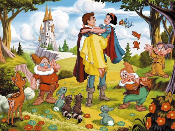 snow white and the seven dwarfs backgrounds princess clipart princess