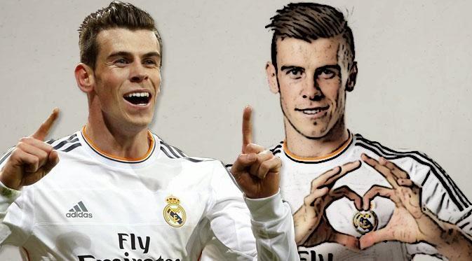 Gareth Bale Ditawar Oleh MU Sebesar 23 Triliun
