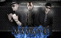Mamadeo - J King & Maximan ft. Arcangel