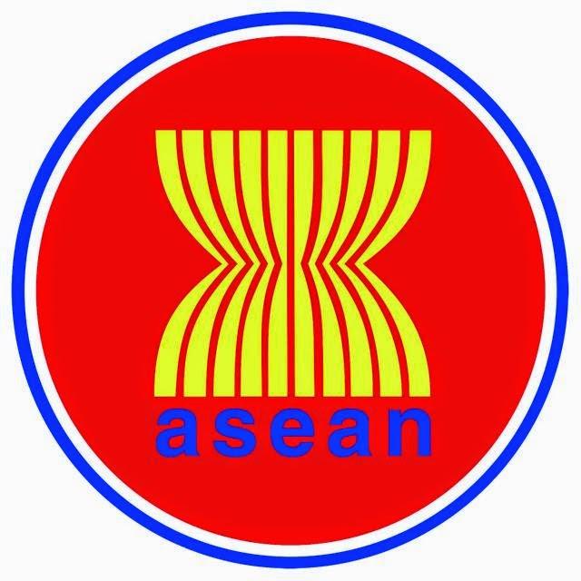Sejarah ASEAN - Arti Lambang ASEAN - Logo ASEAN