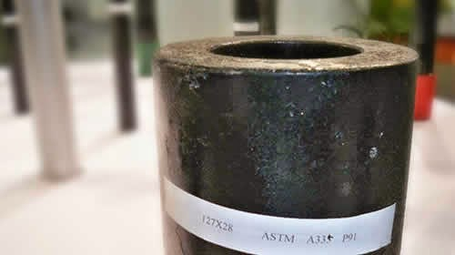 ASTM A335 Pipe Specifications, Seamless Ferritic Alloy Steel Pipe for High-Temperature Service