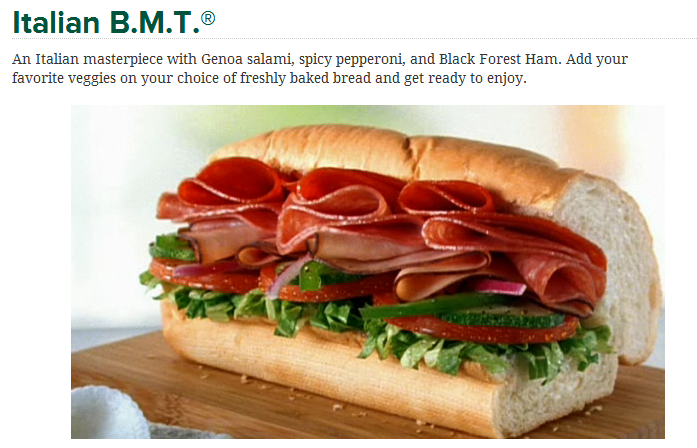 subway bmt