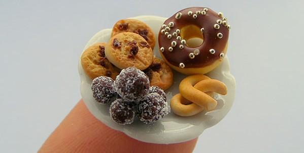 Donuts y otra bollería