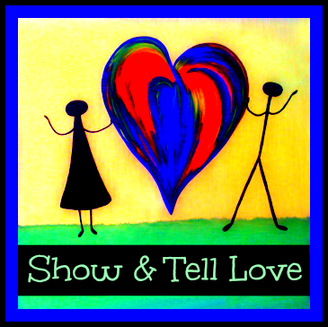 "Check out ""Show & Tell Love"""
