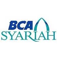 Logo PT Bank BCA Syariah