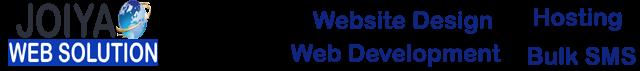 Joiya Web Solution