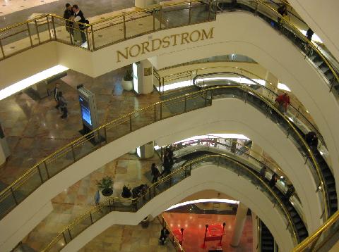 Nordstrom em San Francisco