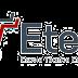 Resolução das Questões de Matemática e Física  – Vestibulinho ETEC – 2° SEM/2.013
