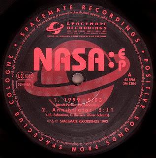 NASA / NASA EP