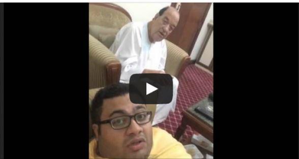بالفديو : فنان مصري شهير يسخر من المغرب