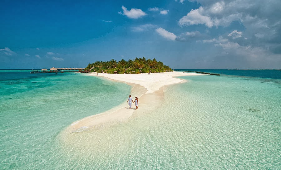 World visits the maldives the indian ocean island Small islands around the world