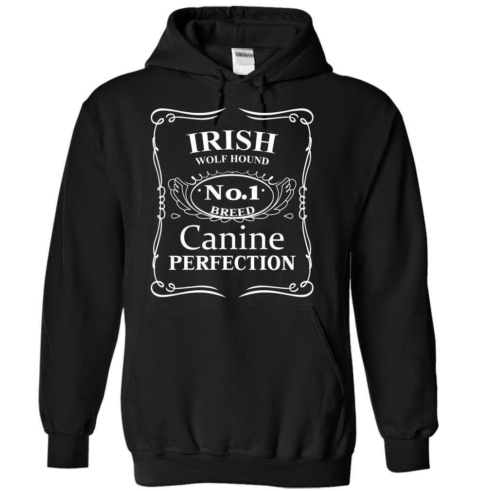 Irish wolfhound Lover Hoodies And T SHirts